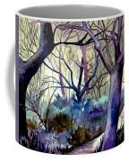 The Enchanted Path Coffee Mug