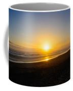 The End Of Days Coffee Mug