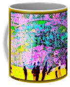 The Energy Field Of The Human Psyche Coffee Mug