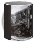 The Engineer Coffee Mug