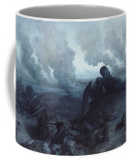 The Enigma Coffee Mug by Gustave Dore