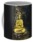 The Enlightened One Coffee Mug