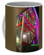 The Escalator Coffee Mug