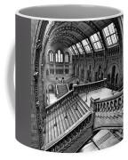 The Escher View Coffee Mug