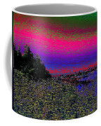 The Estuary Coffee Mug