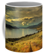The Evening Calm Coffee Mug