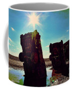 The Ever-rising Flood Of Philistinism Coffee Mug