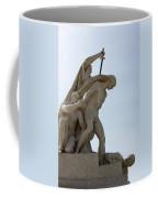 The Execution Coffee Mug
