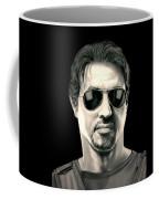 The Expendables Barney Ross Coffee Mug