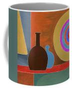 The Experiment Coffee Mug