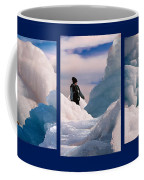 The Explorers Coffee Mug