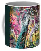 The Expulsion From Paradise Coffee Mug