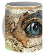 The Eye Of Nature 1 Coffee Mug