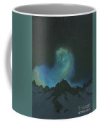 The Eye Of The Star Coffee Mug