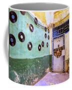 The Eye Tunes Store Coffee Mug