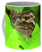 The Eyes Are Watching At You Coffee Mug