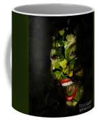 The Eyes Of Ivy Coffee Mug