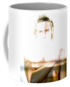 The Eyes Of Light Coffee Mug