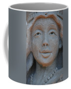 The Face Coffee Mug