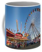 The Fair Coffee Mug