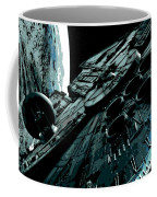 the Falcon Coffee Mug