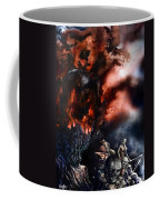 The Fall Of Azturath Coffee Mug