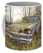 The Family Ford Coffee Mug