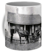 The Family Ride Coffee Mug