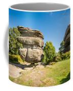 The Famous Idol Rock Coffee Mug