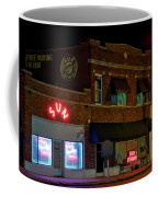 The Famous Sun Records Studio Coffee Mug