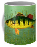 The Fanciful Limon Barb Coffee Mug