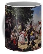 The Fandango Coffee Mug