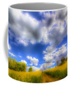 The Farm Art Vista Coffee Mug