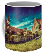 The Farm Coffee Mug