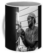The Farmer Coffee Mug