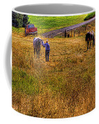 The Farmers Friend Coffee Mug