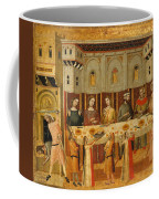 The Feast Of Herod And The Beheading Of The Baptist Coffee Mug