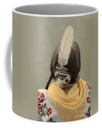 Pow Wow The Feather Coffee Mug