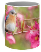 The Feminine Touch Coffee Mug