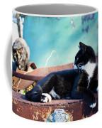 The Ferals-1399 Coffee Mug
