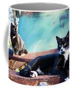 The Ferals-1400 Coffee Mug