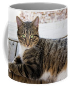 The Ferals-1412 Coffee Mug
