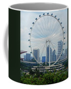 The Ferris Wheel 6 Coffee Mug