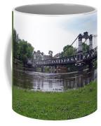 The Ferry Bridge Coffee Mug