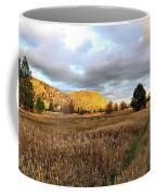 The Field Of Dreams Coffee Mug