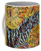 The Fierce Eel Coffee Mug