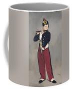 The Fifer Coffee Mug
