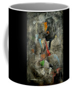 The Fine Line Coffee Mug