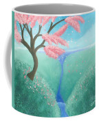 The Finer Things In Life Coffee Mug