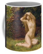 The First Awakening Coffee Mug